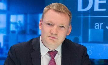 VK ziņojums par AS 'Sadales tīkls' tarifiem apliecina Ašeradena mazspēju