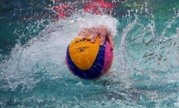 Rio olimpisko spēļu vīriešu ūdenspolo rezultāti (10.08.2016)