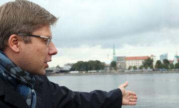 Krievu svētdienas skolas Latvijā nav nepieciešamas, domā Ušakovs