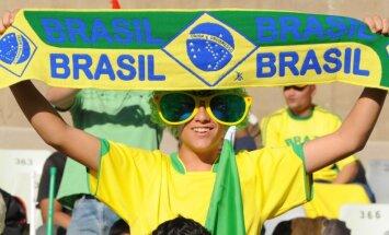 Brazīlijas ABC jeb 10 lietas, ko vērts zināt pirms došanās uz Brazīliju