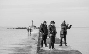 Viena no Latvijas vecākajām grupām 'Zig Zag' izdod jaunu dziesmu