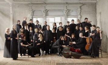 'Sinfonietta Rīga' Pāvo Jervi vadībā atklās Pērnavas mūzikas festivālu