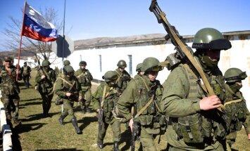 Ukrainā iznīcināta Pleskavas desantnieku rota; publisko izdzīvojušo sarunas