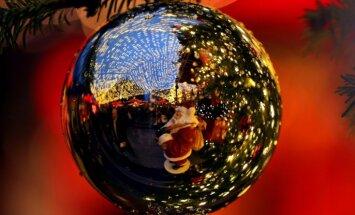 Eiropas skaistākie Ziemassvētku tirdziņi, kur tvert svētku sajūtu