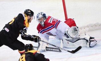 Video: Pasaules hokeja čempionāta dienas meistarstiķi