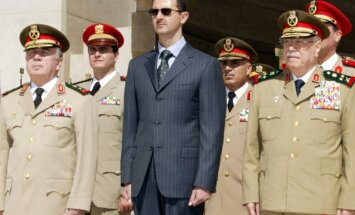 Reuters: войска Асада помогут курдам отбить турецкое наступление в Африне