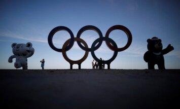 Igauniju Phjončhanas olimpiskajās spēlēs pārstāvēs 22 sportisti