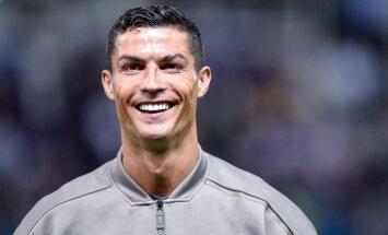 'France Football' atklāj visus kandidātus prestižajai 'Zelta bumbas' balvai