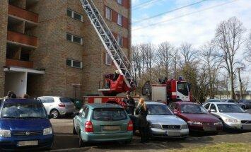 Pārsūdzēts spriedums lietā par traģisko ugunsgrēku Ķempes ielā
