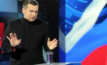 Соловьев выступил с неожиданным заявлением по поводу скандала с Вайкуле