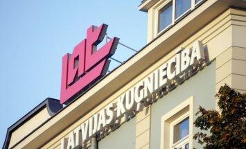 'Latvijas Kuģniecības' zaudējumi pērn sasnieguši 31 miljonu ASV dolāru