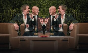 Dailes teātris sezonu noslēgs ar 'Spanovska ballītes' trešo sēriju