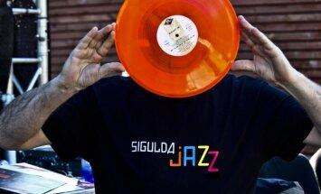 Brīvdabas festivālu sezonu šovasar atklās 'Sigulda Jazz 2012'