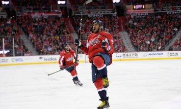 Россия замкнула топ-5 по количеству игроков в НХЛ