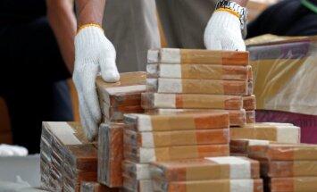 Vjetnamā noķer 73 gadus vecu sieviņu no Austrālijas ar 2,8 kilogramiem heroīna
