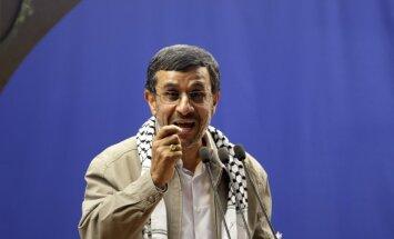СМИ: Экс-президента Ирана арестовали за поддержку протестующих