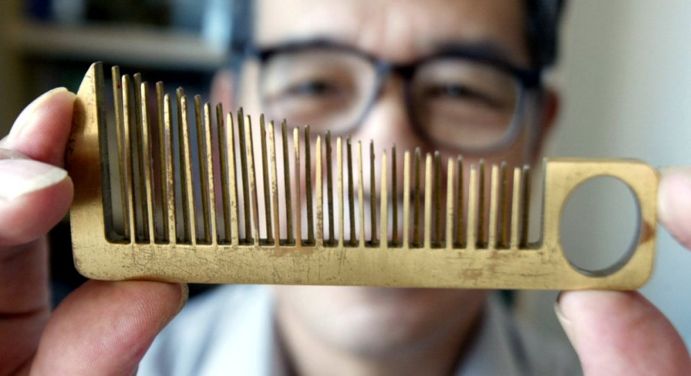 Made In China: 25 сумасшедших изобретений обычных китайцев