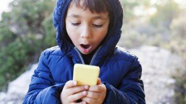 Что делать, если дети проводят слишком много времени у экранов гаджетов