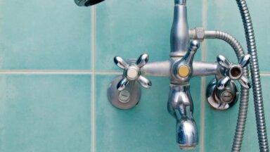 Kanalizācijas smaka vannasistabā – iespējamie cēloņi