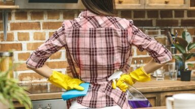 15 вредных привычек в уборке, от которых нужно отказаться как можно быстрее