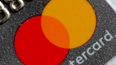 'Mastercard' plāno piedāvāt kriptovalūtu norēķinus