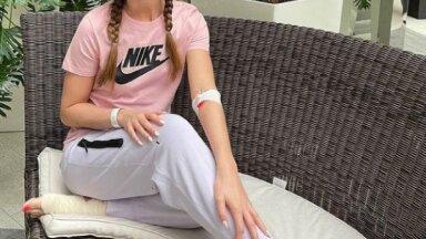Бузова поделилась подробностями госпитализации, но диагноз не раскрыла