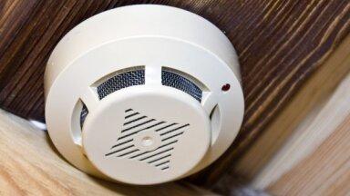 Детектор дыма в каждой квартире. Девять вопросов жителей о новых требованиях