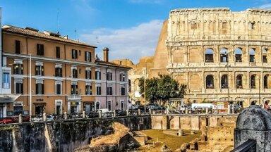 В Риме вступает в силу