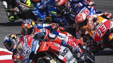 MotoGP atceļ Ostinā plānoto posmu