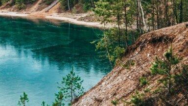 Latvijas ūdenstilpju kolekcija – kur veldzēties, glābjoties no svelmes