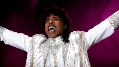 Miris rokenrola pionieris Little Richard
