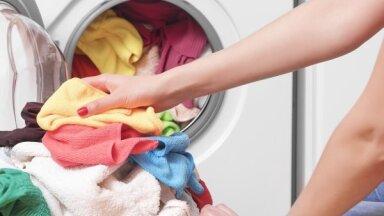 Veļas žāvētājs vai veļasmašīna ar žāvētāja funkciju: plusi un mīnusi
