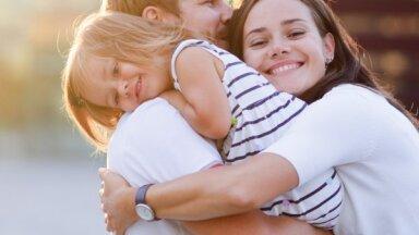 Atļauj bērnam saplānot ģimenes brīvdienas. Un citas idejas interesantai kopābūšanai