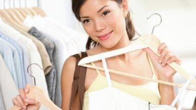 Три причины, по которым всегда нужно стирать новые вещи после покупки