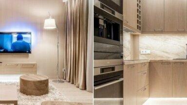 ФОТО. Как выглядит квартира в Вильнюсе, которая стоит 300 тысяч евро