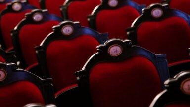 Latvijas Nacionālā opera un balets aptur darbību līdz 1. novembrim
