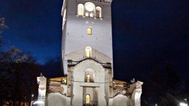 Jelgavas Sv. Trīsvienības baznīcas tornī notiks izzinoša ekskursija