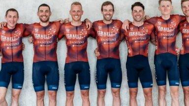 Neilands sestdien uzsāks dalību 'Giro d'Italia'