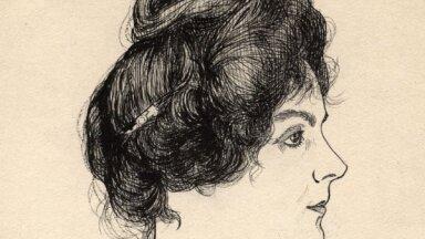 Notiks dziedātājas Ellijas Forseles-Rozentāles 150. jubilejai veltīta tiešsaistes lekcija
