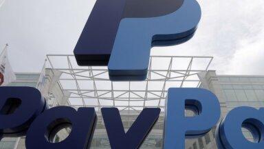 'PayPal' sāks piedāvāt kriptovalūtu maksājumus