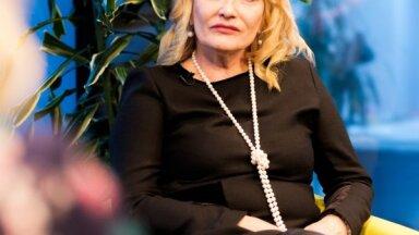 Lolita Neimane par diētu nozīmi cilvēka dzīvē un veselīga uztura pamatprincipiem