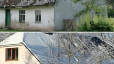 Kā fēnikss no pelniem: 11 īpašumi Latvijā, kas paglābti no sabrukšanas