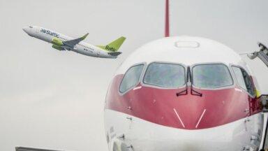 Valdība atbalsta vienreizēju 'airBaltic' pamatkapitāla palielināšanu par 250 miljoniem eiro