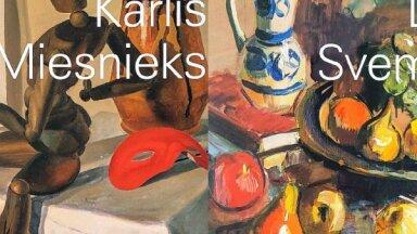 'Neputna' klasikas sērijā iznākušas grāmatas par Leo Svempu un Kārli Miesnieku