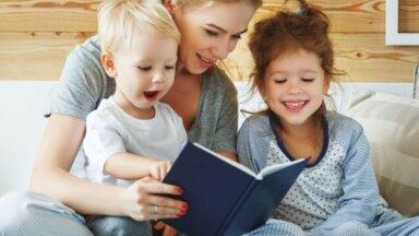 No A līdz Ž. Universāli padomi par to, kad un kā sākt pareizi mācīties lasīt