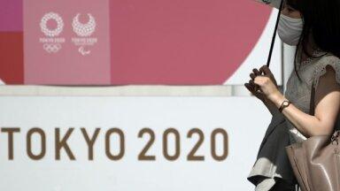 Dienas laikā lūgumu atcelt olimpiskās spēles parakstījuši aptuveni 50 000 Japānas iedzīvotāju