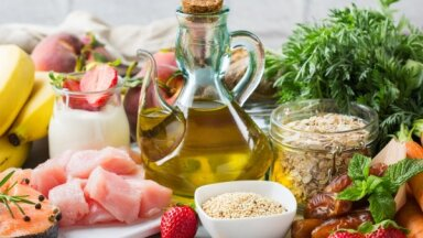 5 лучших продуктов для быстрого и здорового ужина