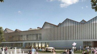 Kultūras ministrija izveidojusi darba grupu Laikmetīgās mākslas muzeja projekta attīstībai