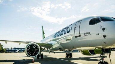 'airBaltic' nākamgad sāks lidojumus uz Mančestru, Erevānu, Bergenu un Tronheimu