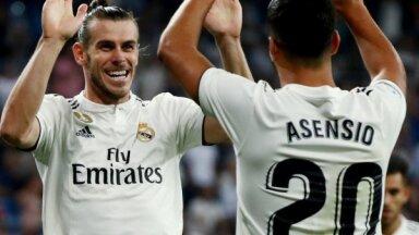 Pētījums: 'Real Madrid' un 'Manchester United' joprojām vērtīgākie futbola klubi pasaulē